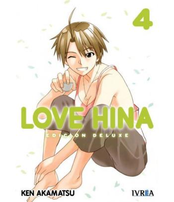 Love Hina (Edición Deluxe)...