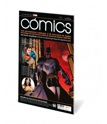 ECC Cómics Revista Nº 09