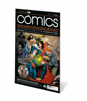 ECC Cómics Revista Nº 10