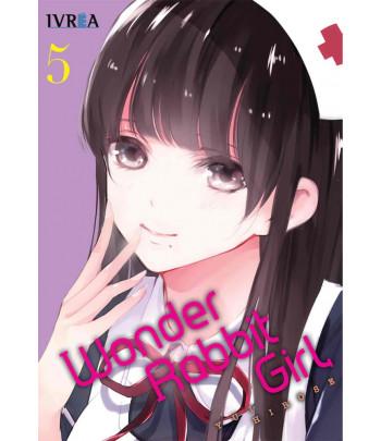 Wonder Rabbit Girl Nº 5 (de 7)
