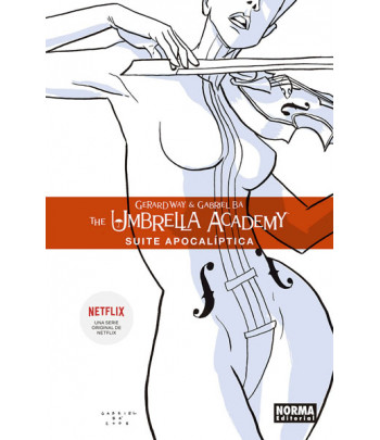 The Umbrella Academy Nº 01:...