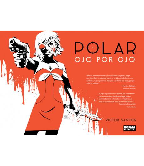 Polar Nº 2 (de 4): Ojo por ojo