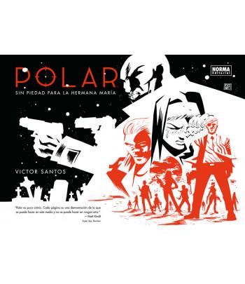 Polar Nº 3 (de 4): Sin...