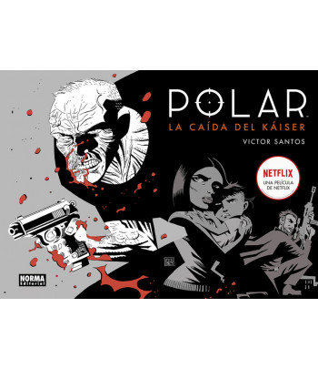 Polar Nº 4 (de 4): La caída...