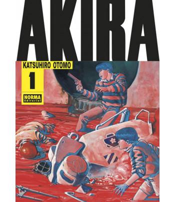 Akira Nº 1 (de 6)