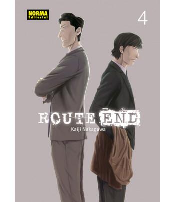 Route End Nº 4 (de 8)
