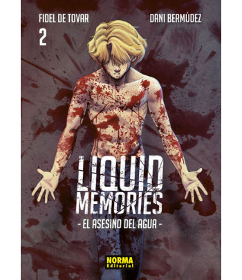 Liquid Memories Nº 2 (de 2)