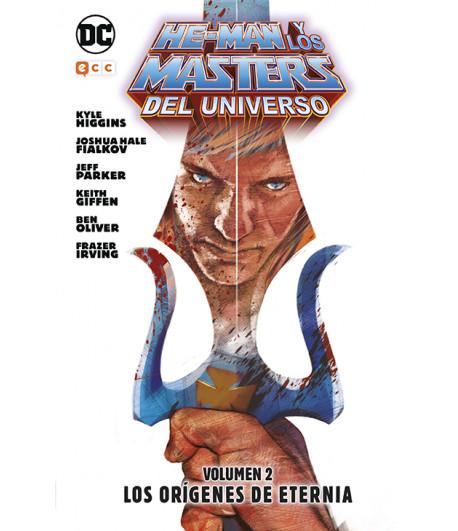 He-Man y los Masters del Univeso Nº 02