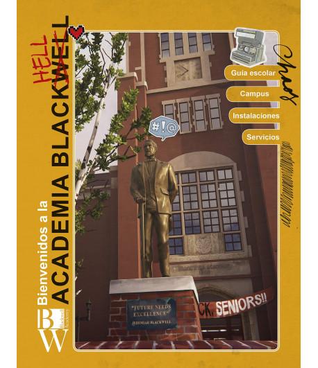 Life is Strange: Bienvenidos a la Academia Blackwell