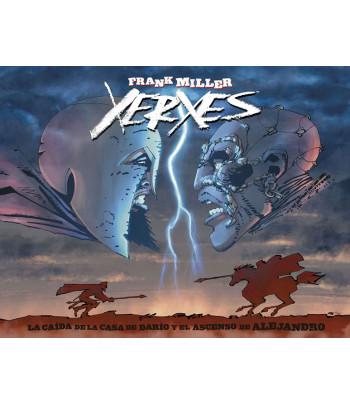 Xerxes: La caída de la casa...