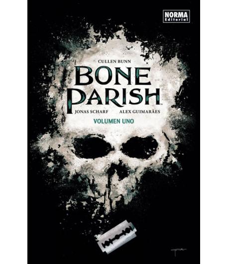 Bone Parish Nº 01