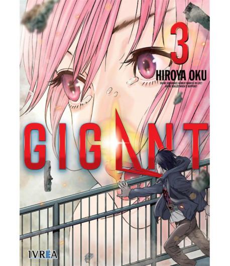 Gigant Nº 03