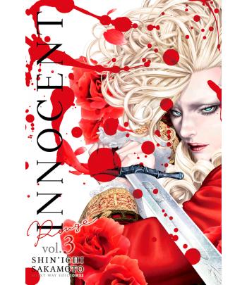 Innocent Rouge Nº 03 (de 12)