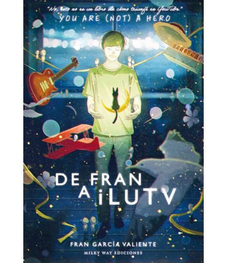 De Fran a ILuTV