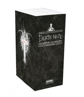Death Note: Edición Integral