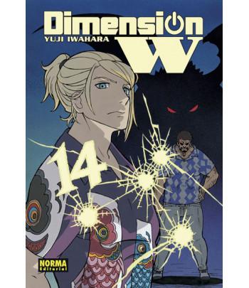 Dimension W Nº 14