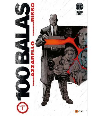 100 Balas Nº 01 (de 5)