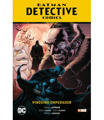 Batman - Detective Comics:...