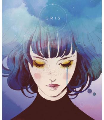 GRIS (Artbook)