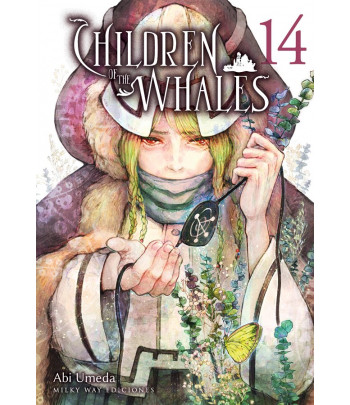Children of the Whales Nº 14