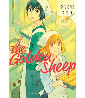 The Golden Sheep Nº 2 (de 3)
