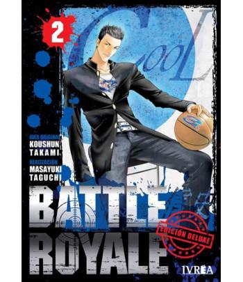 Battle Royale Nº 2 (de 8)