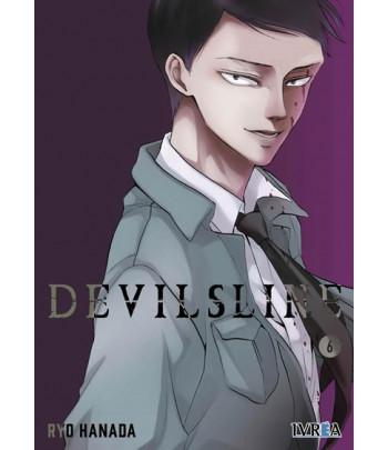 Devils Line Nº 06 (de 14)