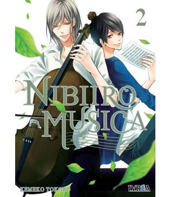 Nibiiro Musica Nº 2 (de 4)