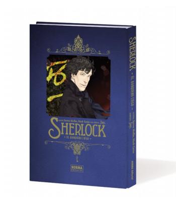 Sherlock Nº 02: El banquero...
