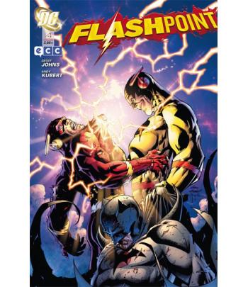 Flashpoint XP Nº 4 (de 4)