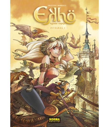 Ekhö Nº 01
