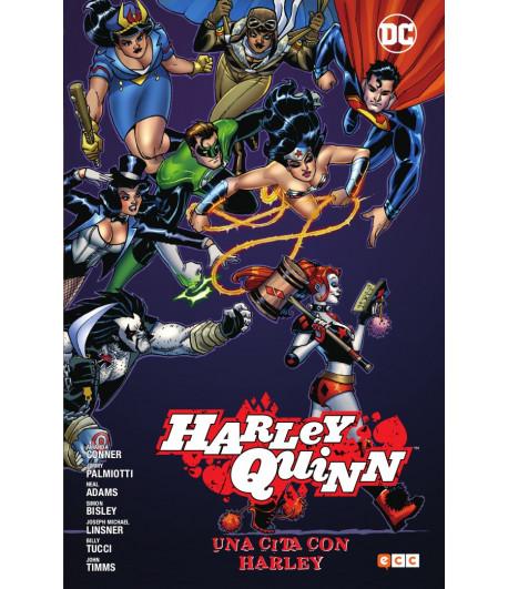 Una cita con Harley
