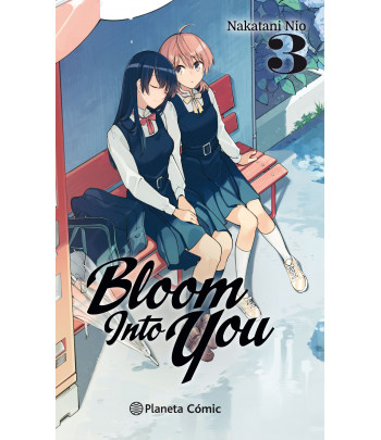Bloom Into You Nº 3 (de 8)