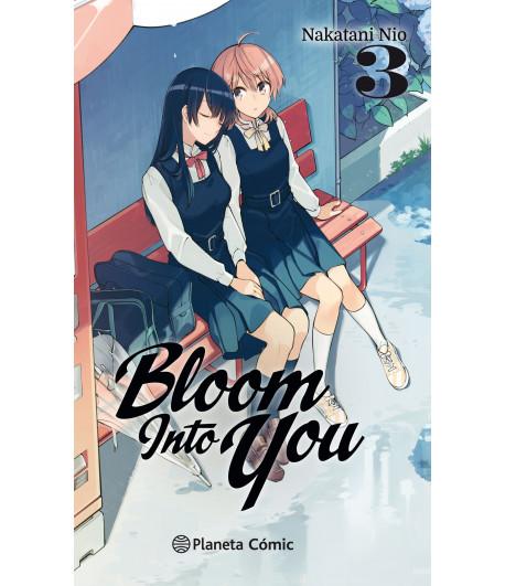 Bloom Into You Nº 3 (de 8)