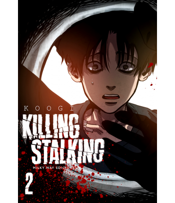 Killing Stalking Nº 2 (de 4)