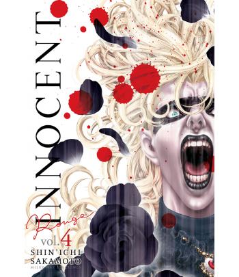 Innocent Rouge Nº 04 (de 12)