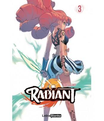 Radiant Nº 03