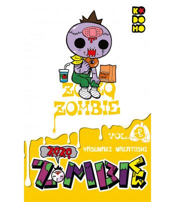 Zozo Zombie Nº 03 (de 11)