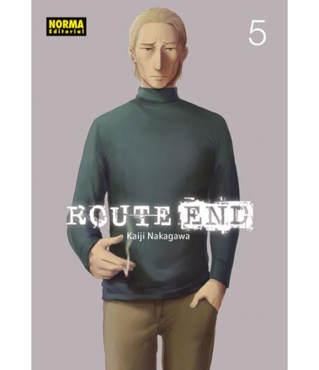 Route End Nº 5 (de 8)