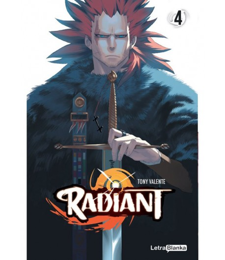 Radiant Nº 04