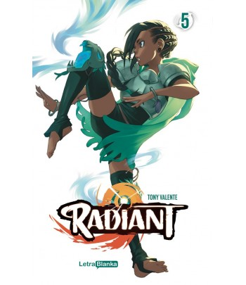 Radiant Nº 05