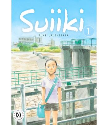 Suiiki Nº 1 (de 2)
