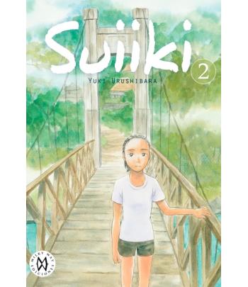 Suiiki Nº 2 (de 2)