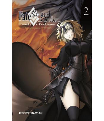 Fate / Grand Order: Turas...