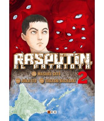 Rasputín, el patriota Nº 2...