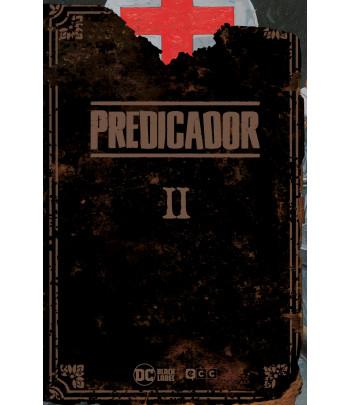 Predicador Edición Deluxe...