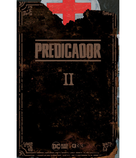 Predicador Edición Deluxe Nº 2 (de 6)