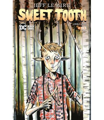 Sweet Tooth Nº 1 (de 2)