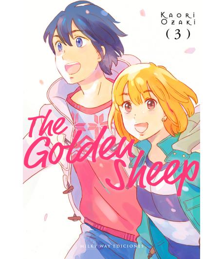 The Golden Sheep Nº 3 (de 3)