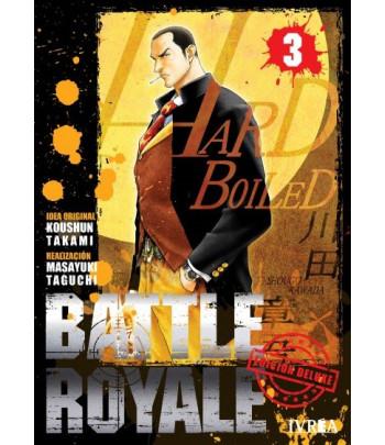 Battle Royale Nº 3 (de 8)